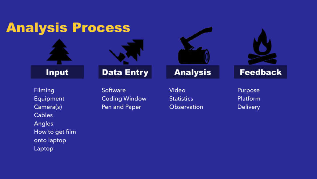 The Analysis Process
