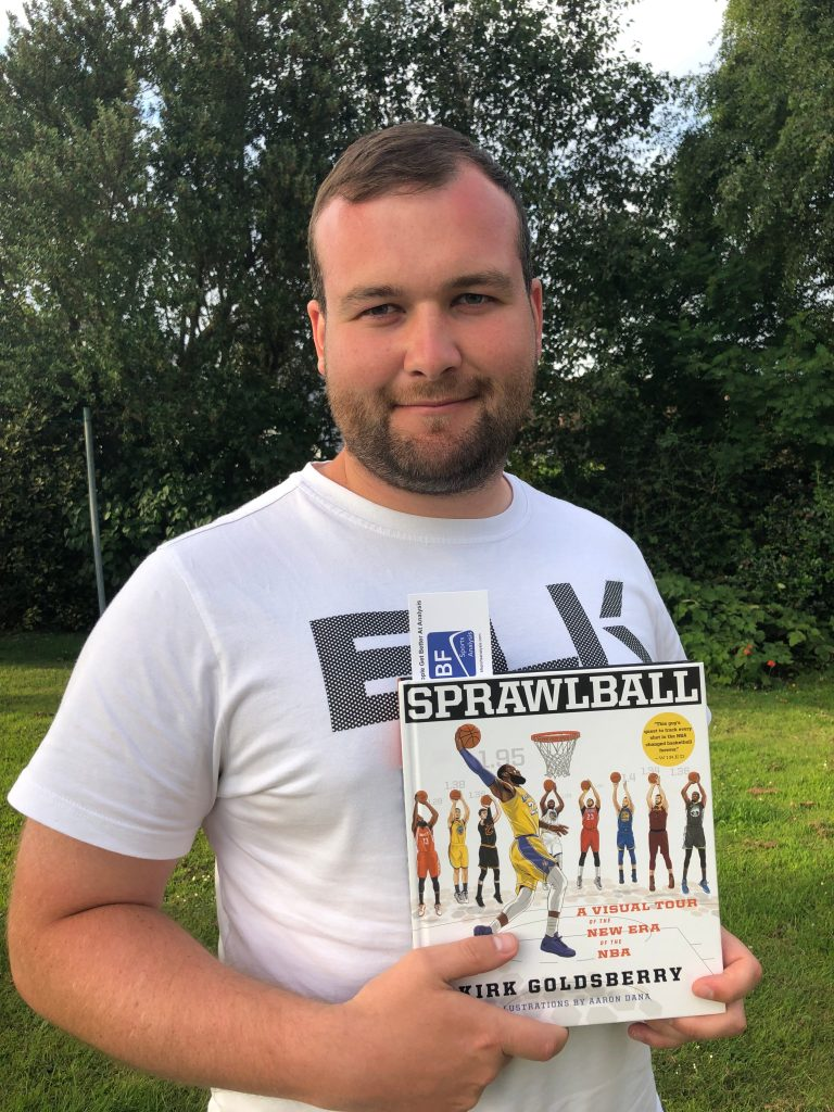 Book Review – Sprawlball: A Visual Tour of the New Era of the NBA