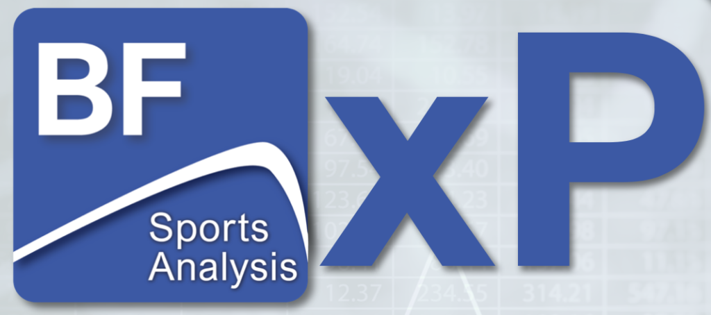 Rugby xP by BF Sports Analysis