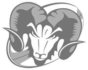 Rams RFC Logo