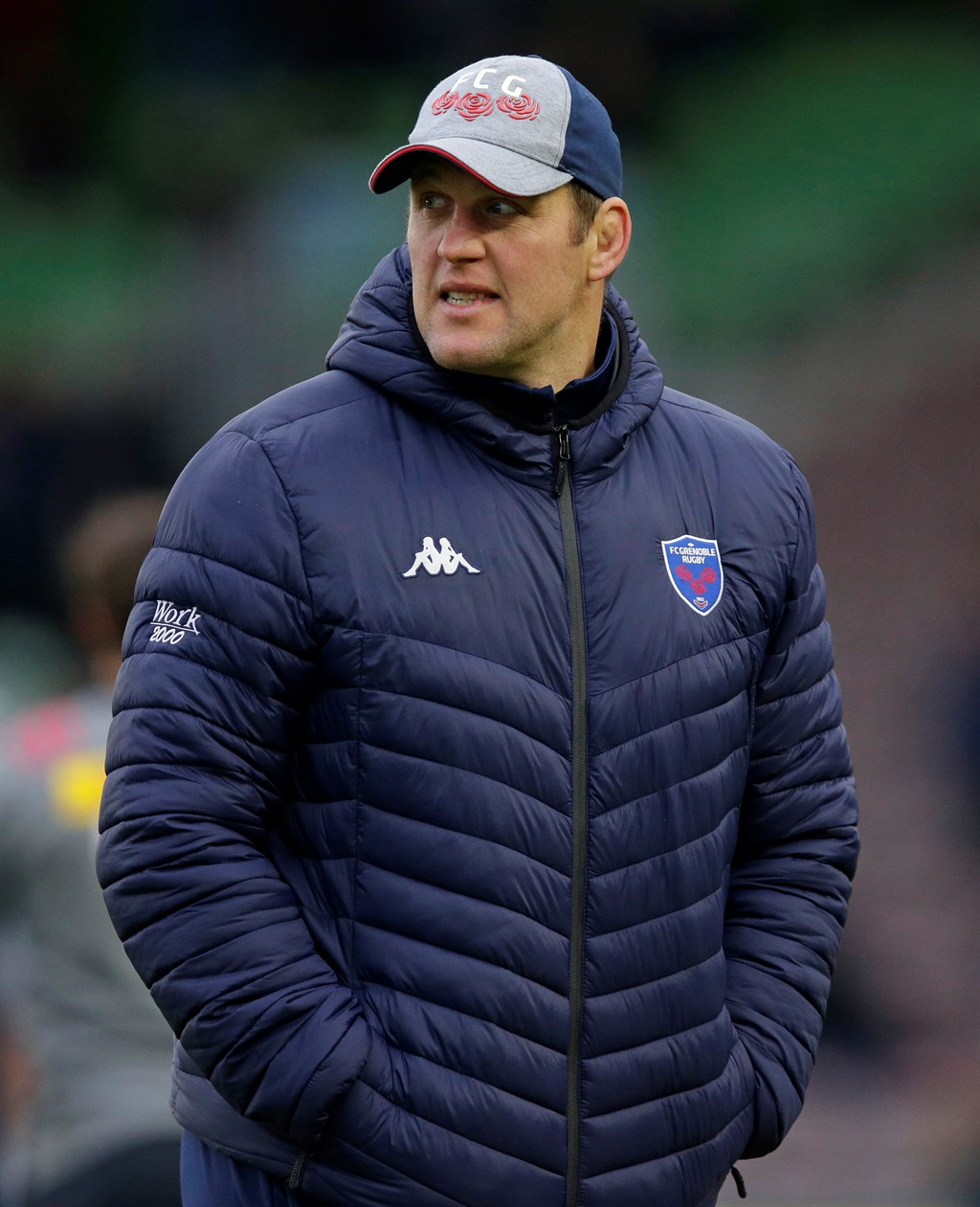 Dewald Senekal Rugby Analysis Stade Francais Grenoble Bayonne Agen Toulon