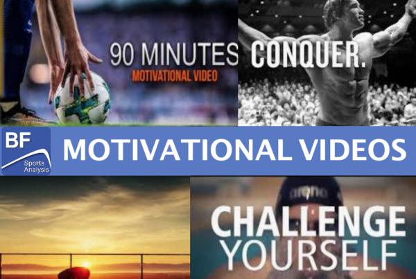 Sports Motivational Videos