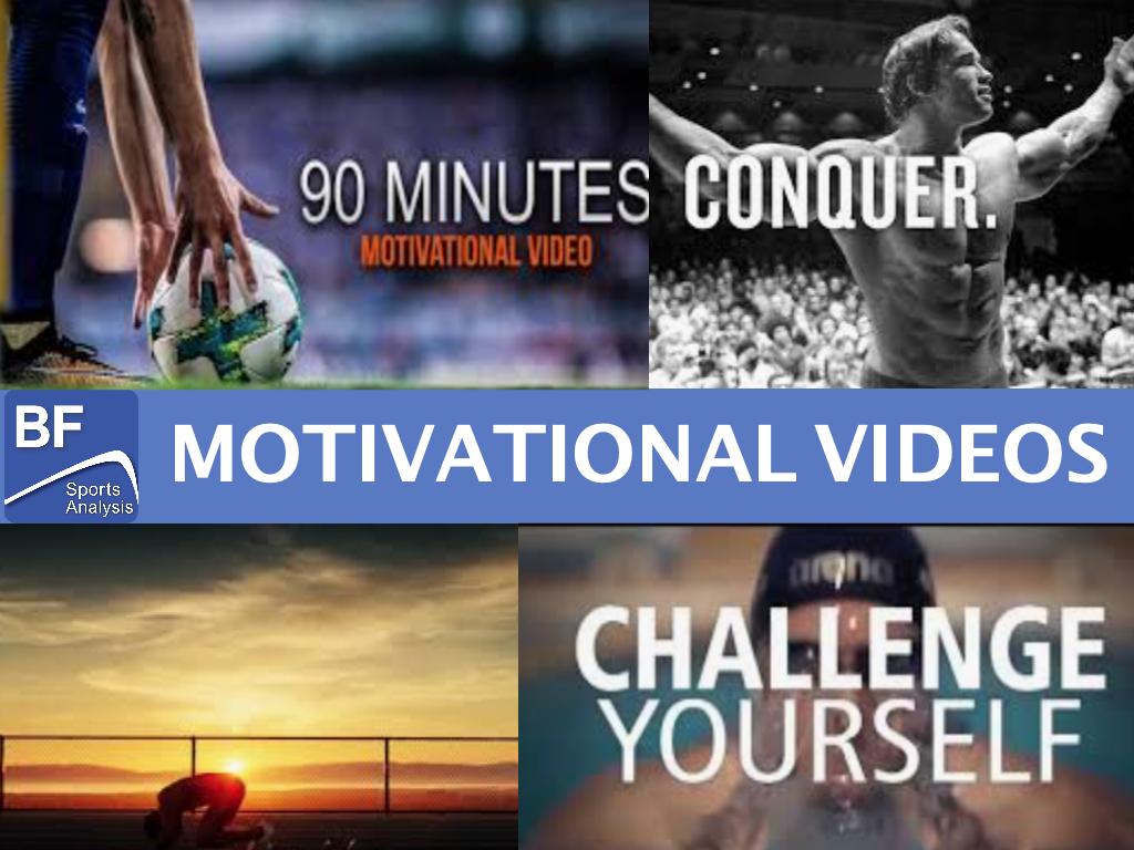 Motivational Videos in Sport